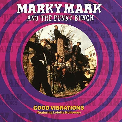 Marky Mark & The Funky Bunch