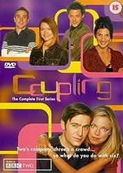 Coupling on DVD