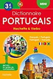 Mini Dictionnaire Hachette Verbo - Bilingue Portugais