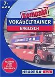 Vokabeltrainer kompakt - Englisch 7. Klasse -