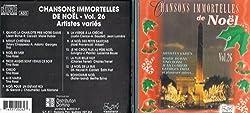 Chansons Immortelles De Noël, Vol. 26