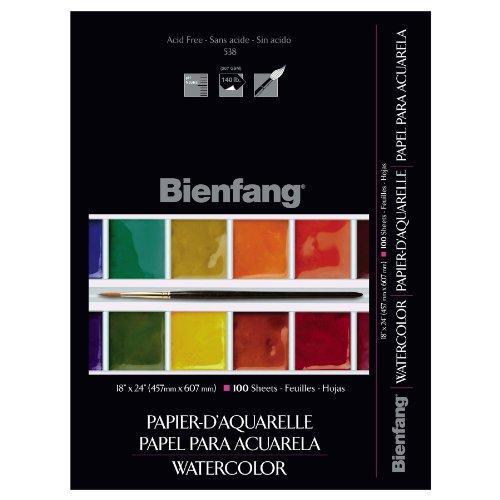 Bienfang Watercolor Paper