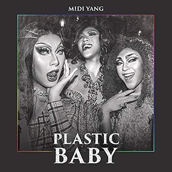 Plastic Baby