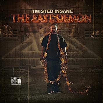The Last Demon
