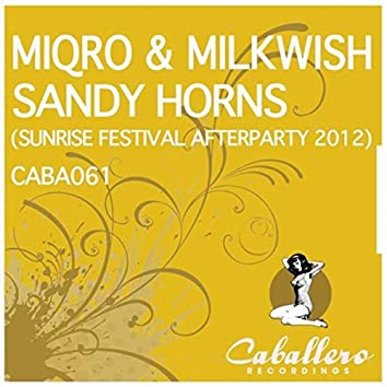 Sandy Horns (Sunrise Festival Afterparty 2012)