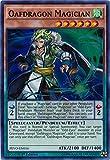Oafdragon Magician - PEVO-EN016 - Super Rare - 1st Edition - Pendulum Evolution (1st Edition)