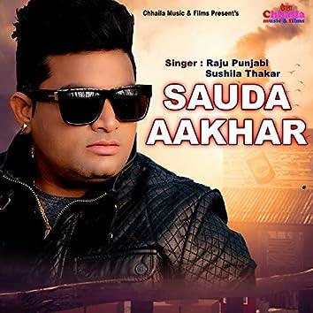 Sauda Aakhar