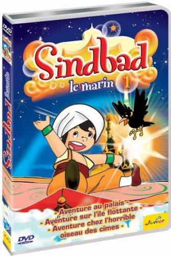 Sindbad Le Marin, Volume 1