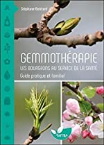 Gemmothérapie - Les bourgeons au service de la santé - Guide pratique et familial de Stéphane Boistard
