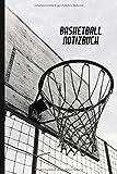 Basketball Notizbuch - Anja Krummeck