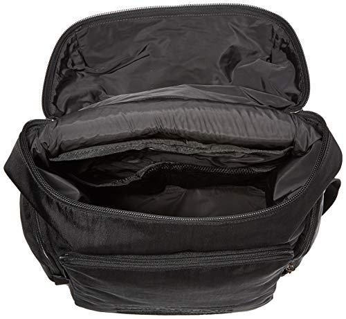 51CC7BqvjfL - Calvin Klein Nylon Utility Zip Around Bp 45 - Shoppers y bolsos de hombro Hombre