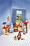 Selecta 4351 - Ronda Küche Puppenhausmöbel
