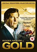 Gold [DVD] by Roger Moore