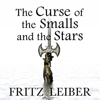 The Curse of the Smalls and the Stars cover art