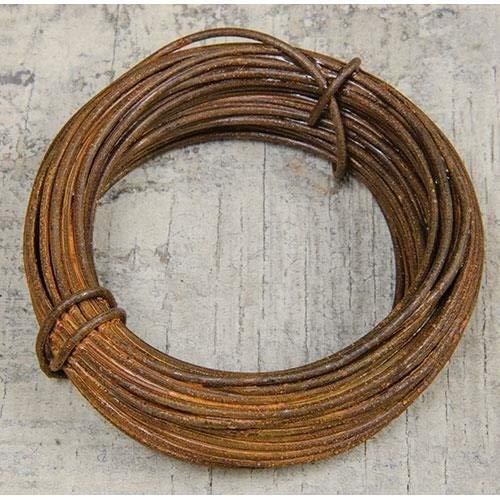 Heart of America 20-Gauge Rusty Wire