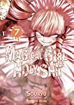 Magical Girl Holy Shit Edition simple Tome 7