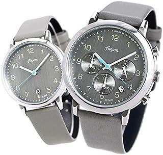 [セイコー]SEIKO 腕時計 アルバ フュージョン ALBA fusion ストリート レトロ AFST402 AFSJ402 ペアウォッチ メンズ レディース