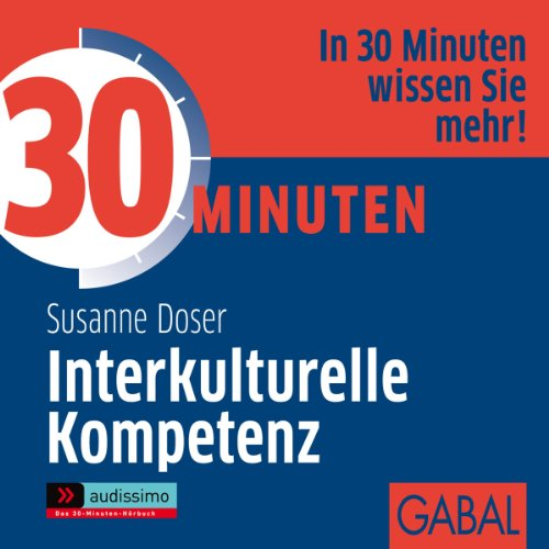 30 Minuten interkulturelle Kompetenz Titelbild