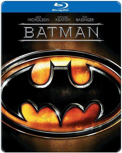 Batman [Blu-ray] [Importado]