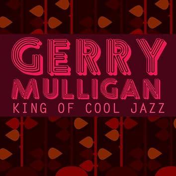 Gerry Mulligan - King of Cool Jazz