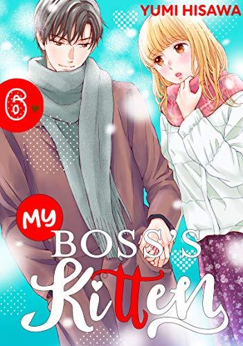 My Boss's Kitten Vol. 6 (English Edition)