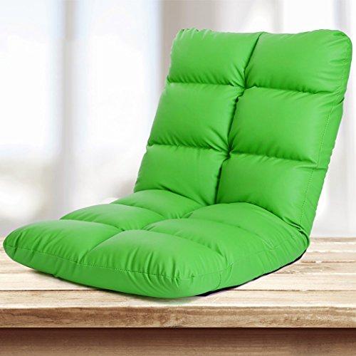 Fu Man Li Trading Company Canapé pèse-personne simple et créatif A+ ( Couleur : Vert )