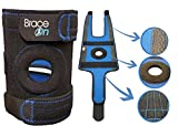 Active Sport Knee Brace (Large)