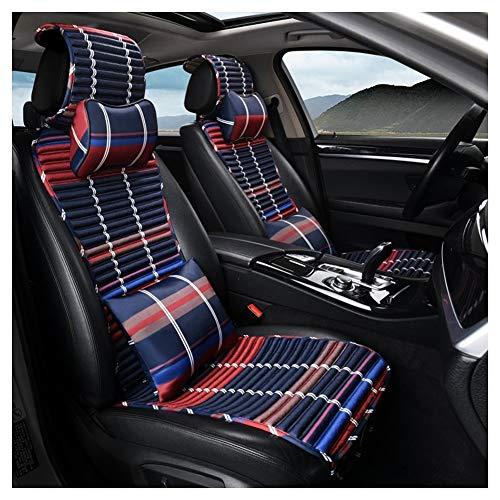 Kinderautositz Gruppe Autositzkissen Buchweizenpolster Summer Cool Pad Gute Atmungsaktivität und Komfort...