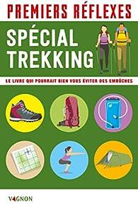 Premiers réflexes spécial trekking par Lorenzo Timon