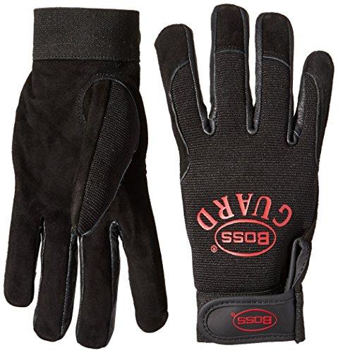 BOSS 4040M Medium Maschinenwaschbar Guard Handschuhe