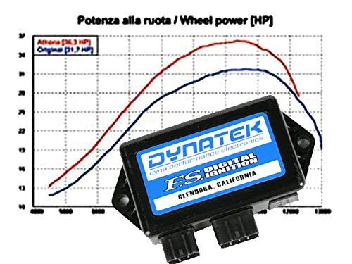 CDI Tuning reserveonderdeel voor/compatibel met Kawasaki KFX 700 van Dynatek