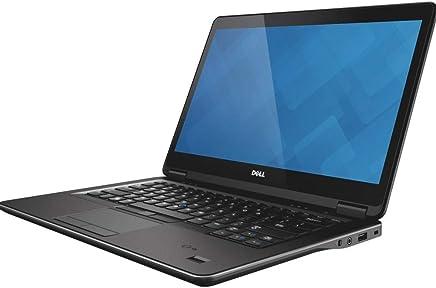 $354 Get Premium Dell Latitude E7440 Ultrabook 14 Inch HD Business Laptop (Intel Core i5-4310U up to 3.0GHz, 8GB DDR3 RAM, 256GB SSD USB, HDMI, Windows 10 Pro) (Renewed)