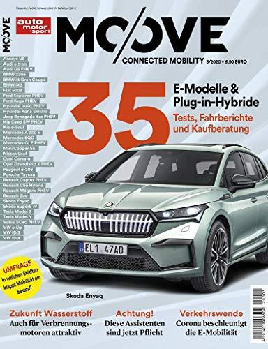 Auto Motor und Sport MOOVE
