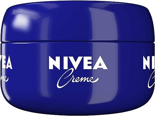 Nivea Crema Humectante Multipropósito Creme, 500ml