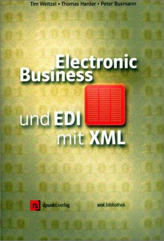 Electronic Business und EDI mit XML