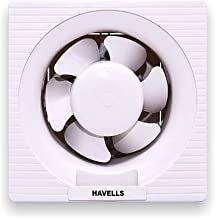 (Renewed) Havells Fhvvedxowh06 Ventil Air Dx 22-watt 150mm Fan (White)