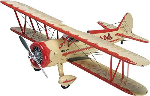 Revell Germany 1/48 Stearman Aerobatic Biplane Model Kit