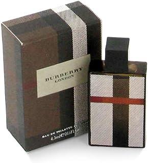 Burberry London Fabric Eau de Toilette Mini Spray for Men, 4.5ml