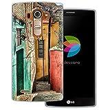 dessana Coque de protection transparente pour téléphone portable LG G4 Guanajuato