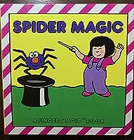 Spider Magic 1877779032 Book Cover
