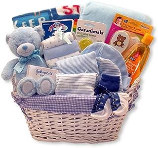 Best baby shower boy gift baskets Reviews
