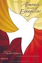 Armonía de los evangelios (Spanish Edition)