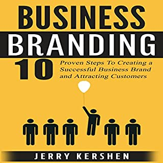 Business Branding cover art