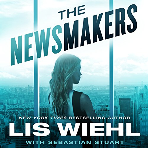 The Newsmakers Titelbild