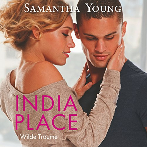 India Place - Wilde Träume audiobook cover art