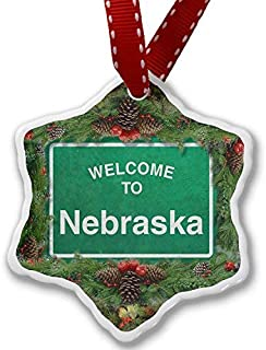 Best welcome to nebraska road sign Reviews