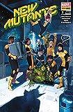 New Mutants N° 2 - Panini Comics - ITALIANO #MYCOMICS