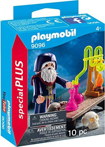 Alquimista Playmobil