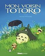 Mon voisin Totoro - Album du film - Studio Ghibli de Hayao Miyazaki