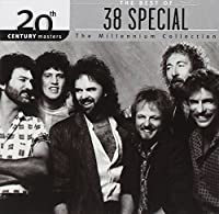 20th Century Masters: The Millennium Collection by .38 Special (2000-06-27)